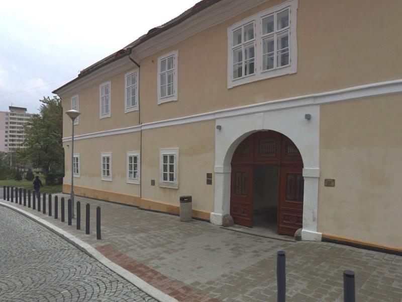 Informační centrum Litvínov