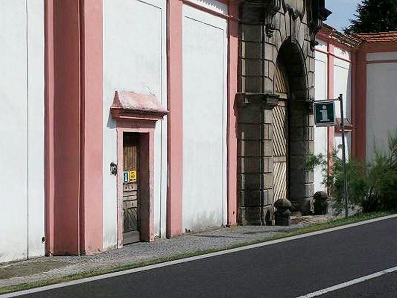 Informační centrum Osek